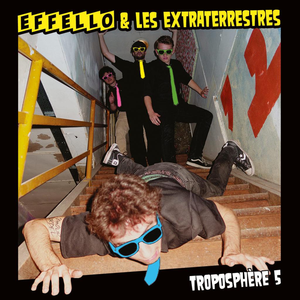 Troposphère 5