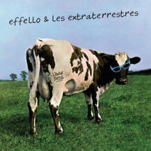 effello & les ETs en concert à Paris