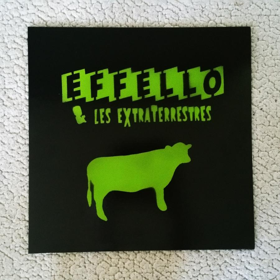 Le meilleur album du monde (vinyle)