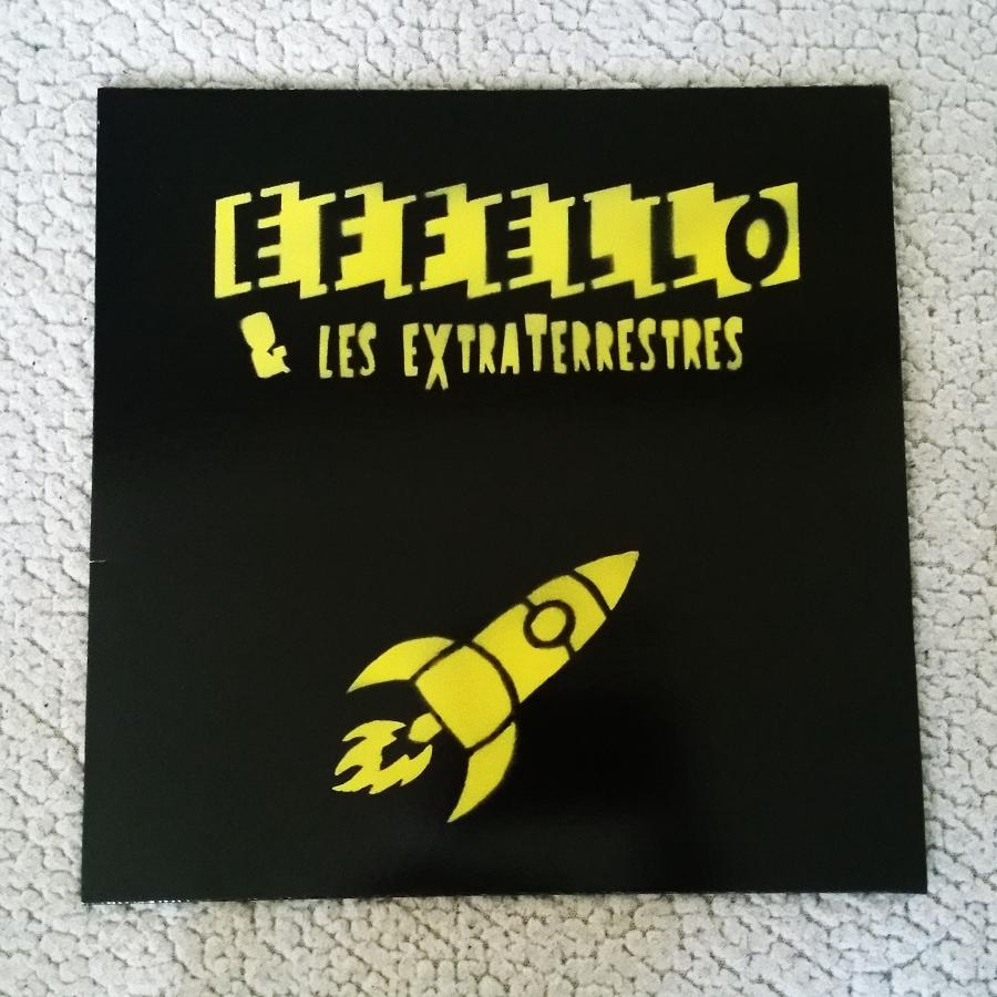 Troposphère 5 (vinyle)