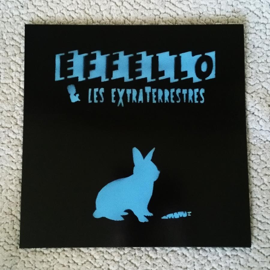 Troisième album (vinyle)