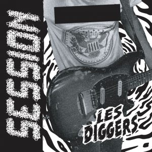 Nouvel EP des Diggers